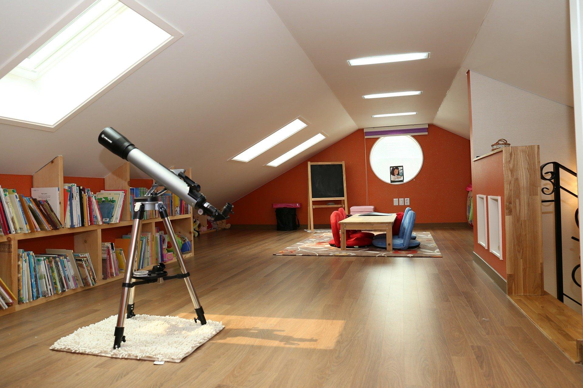 mieszkanie na poddaszu czy warto kupić